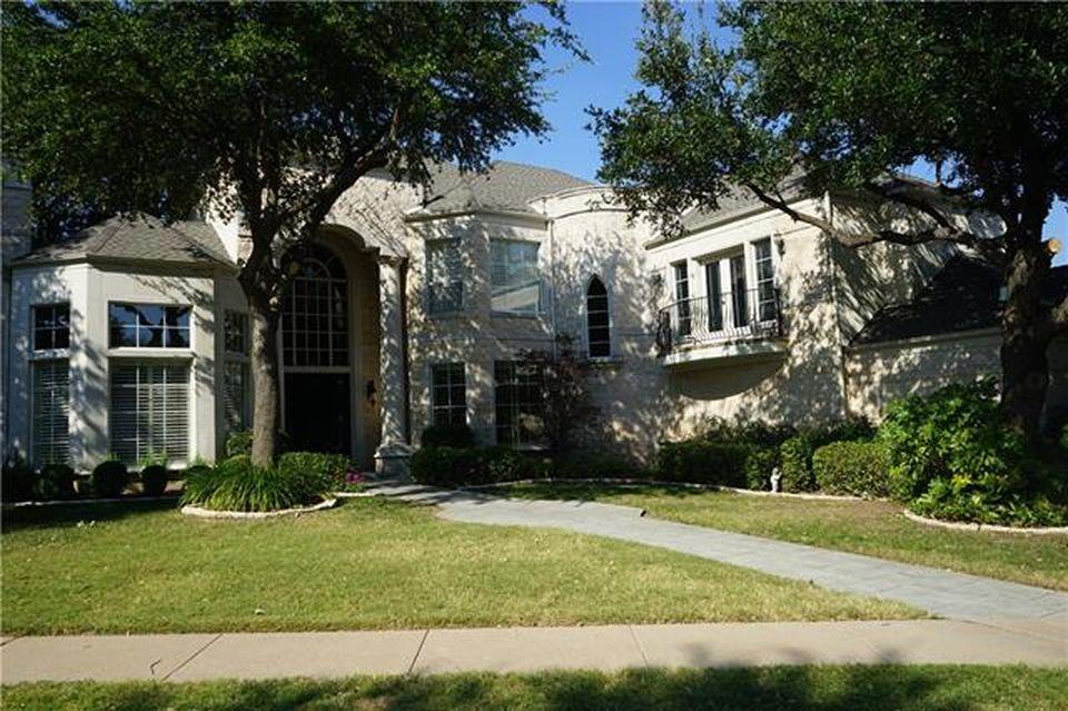 5315 Ambergate Ln, Dallas, TX 75287 -  $945,000
