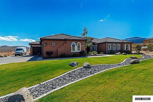 5340 Paris Ct, Reno, NV 89511 -  $955,000