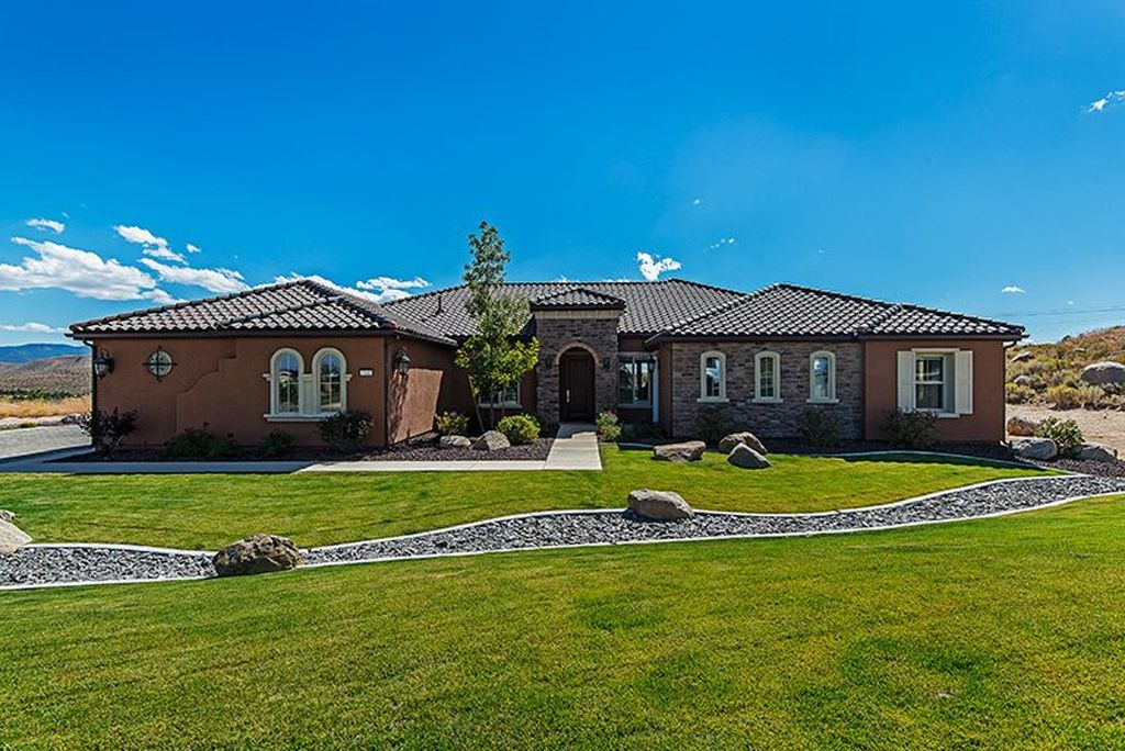 5340 Paris Ct, Reno, NV 89511 -  $955,000
