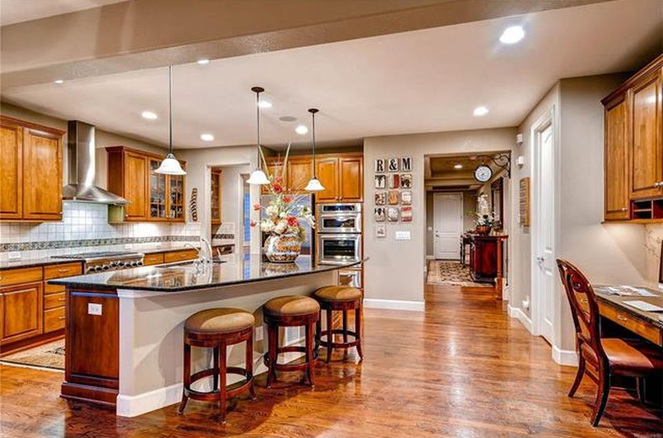 535 Backcountry Ln, Highlands Ranch, CO 80126 -  $964,900 home for sale, house images, photos and pics gallery