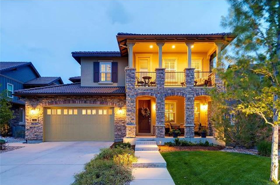 535 Backcountry Ln, Highlands Ranch, CO 80126 -  $964,900
