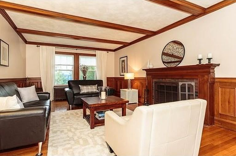 54 Selwyn Rd, Belmont, MA 02478 -  $1,035,000 home for sale, house images, photos and pics gallery