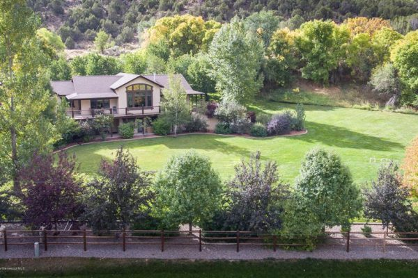 5446 County Road 309, Parachute, CO 81635 -  $900,000