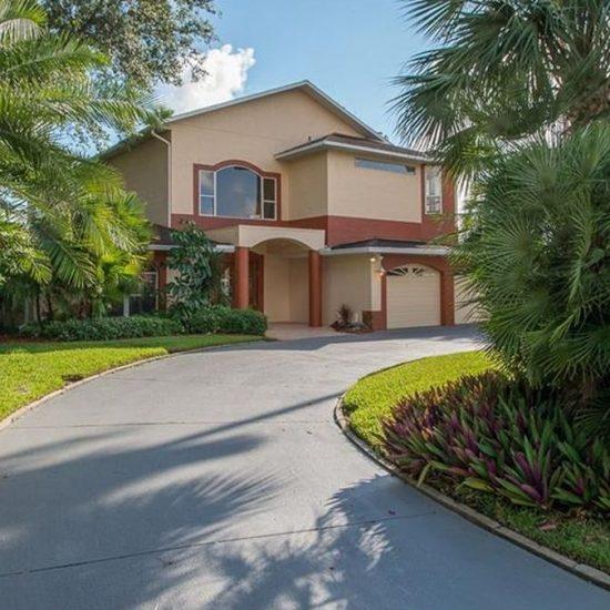 58 Dolphin Dr, Treasure Island, FL 33706 -  $989,900