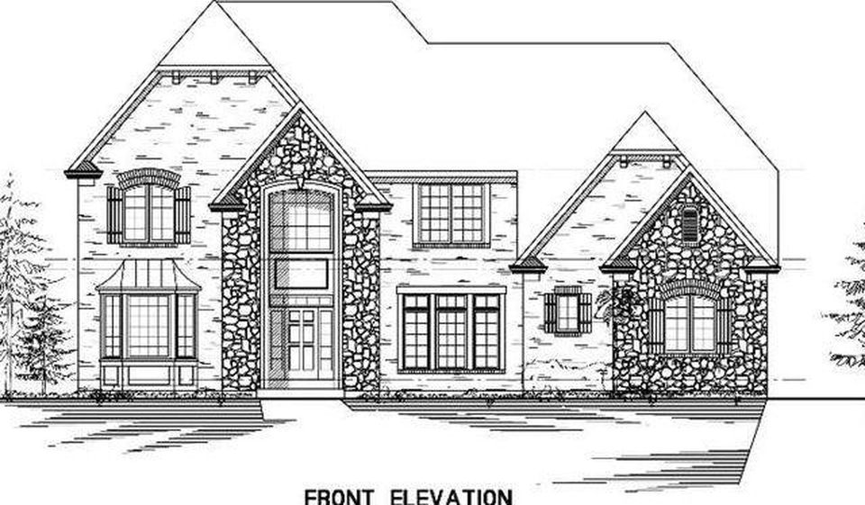 5805 Chestnut Ridge Dr, Anderson Twp, OH 45230 -  $928,900