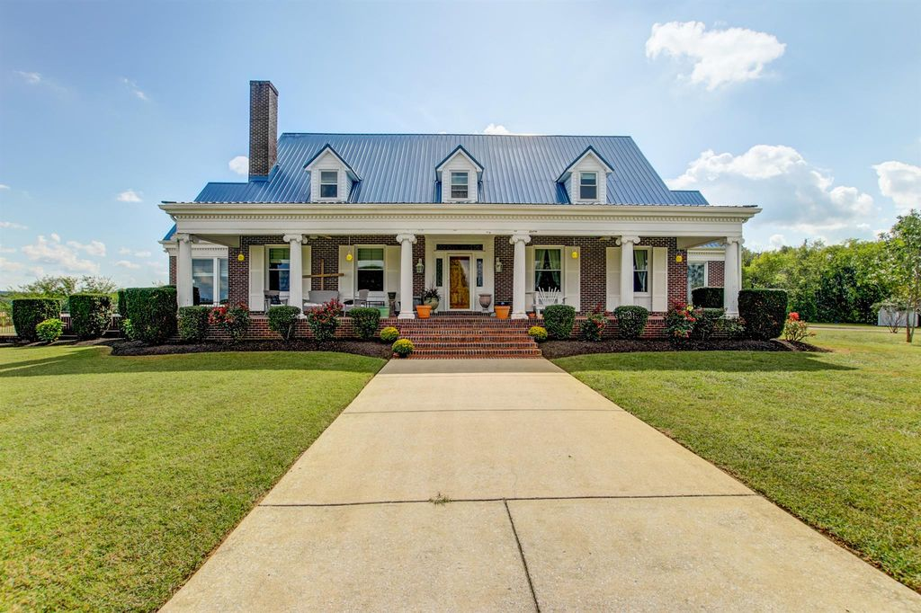 6020 Lofton Rd, Lascassas, TN 37085 -  $975,000 home for sale, house images, photos and pics gallery