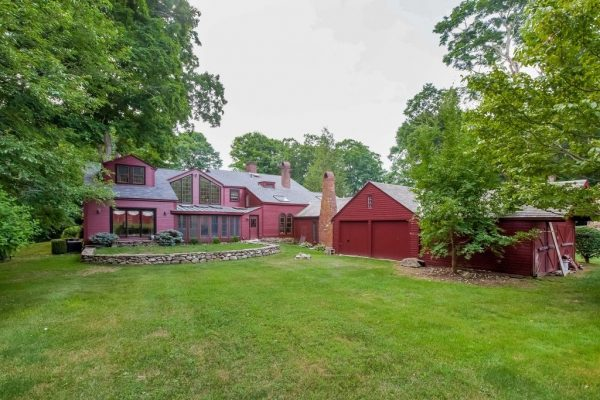 605 Green Hill Rd, Madison, CT 06443 -  $995,000