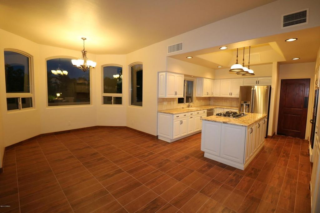6060 N Via Del Tecaco, Tucson, AZ 85718 -  $950,000 home for sale, house images, photos and pics gallery
