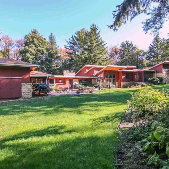 6117 S Highlands Ave, Madison, WI 53705 -  $950,000