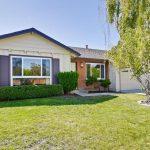 6155 Hancock Ave, San Jose, CA 95123 -  $925,000