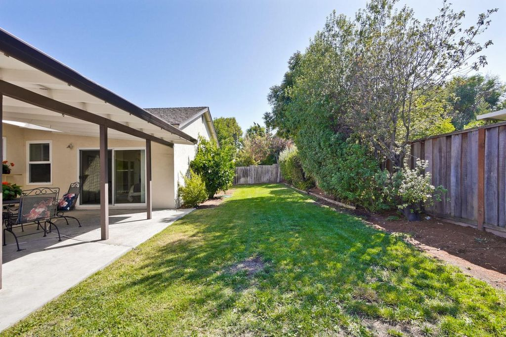 6155 Hancock Ave, San Jose, CA 95123 -  $925,000 home for sale, house images, photos and pics gallery