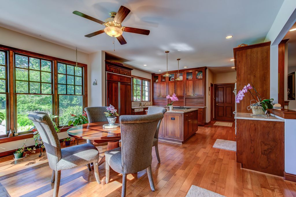 616 E Hillendale Rd, Chadds Ford, PA 19317 -  $975,000 home for sale, house images, photos and pics gallery