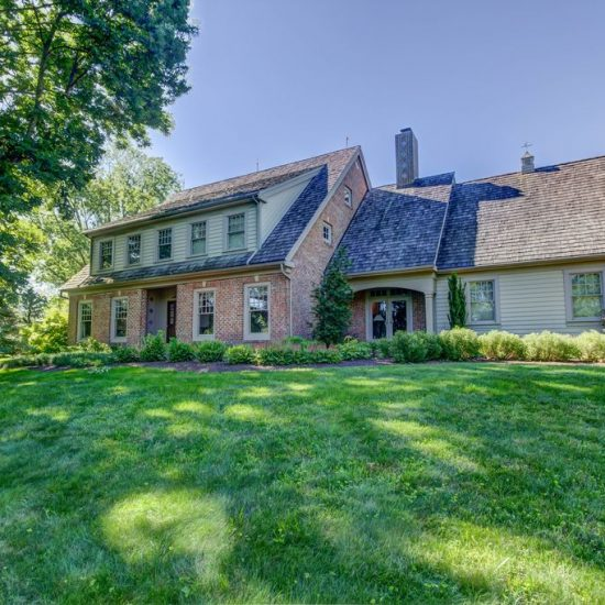 616 E Hillendale Rd, Chadds Ford, PA 19317 -  $975,000