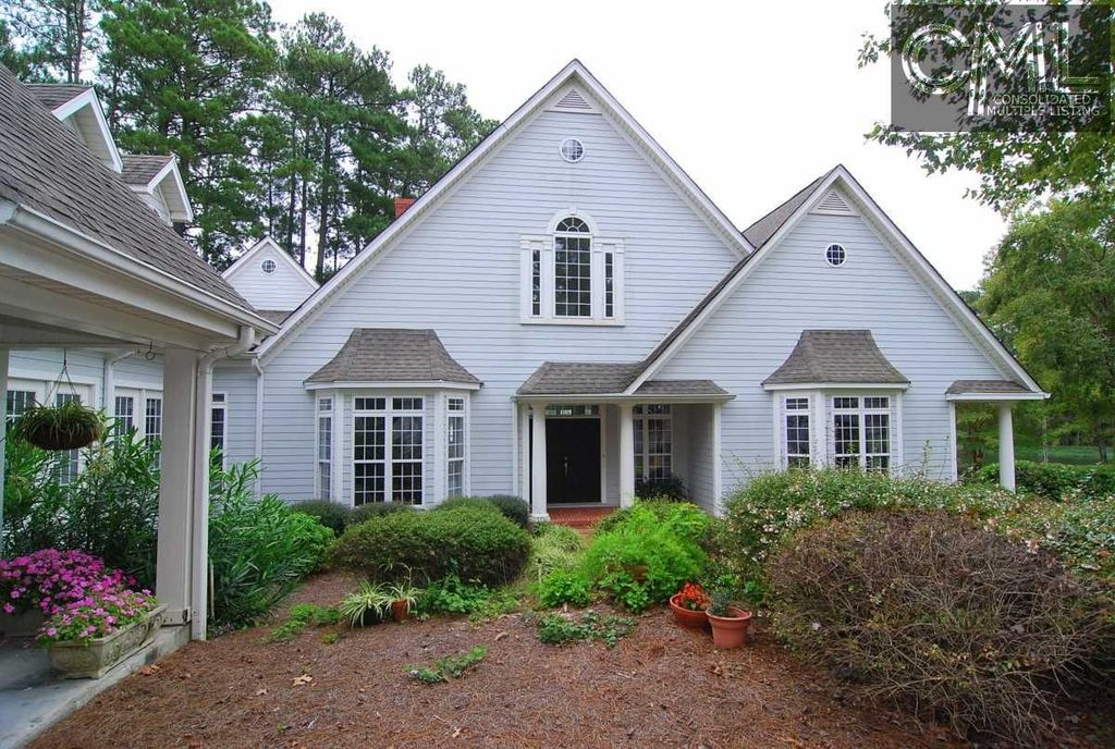 631 Ansel Ct, Leesville, SC 29070 -  $975,000 home for sale, house images, photos and pics gallery