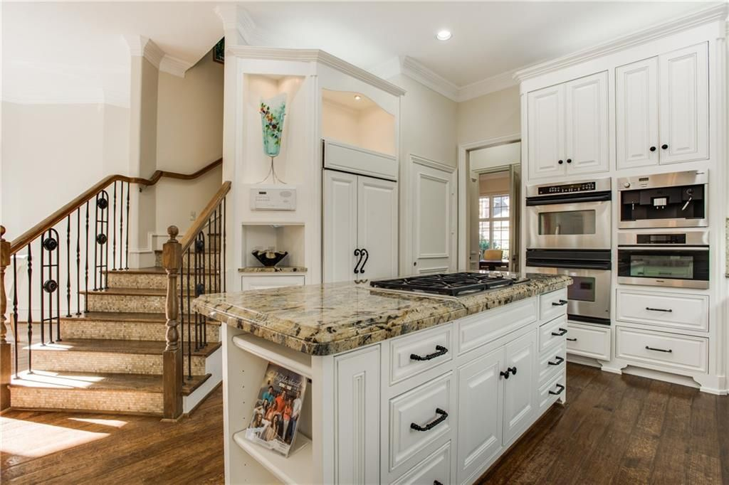 6357 Haley Way, Frisco, TX 75034 -  $990,000 home for sale, house images, photos and pics gallery