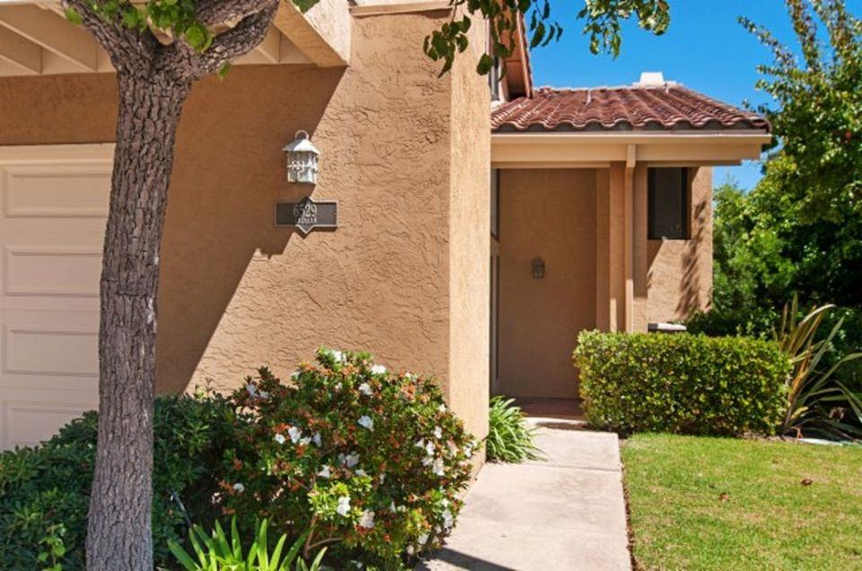 6529 Caminito Catalan, La Jolla, CA 92037 -  $995,000 home for sale, house images, photos and pics gallery