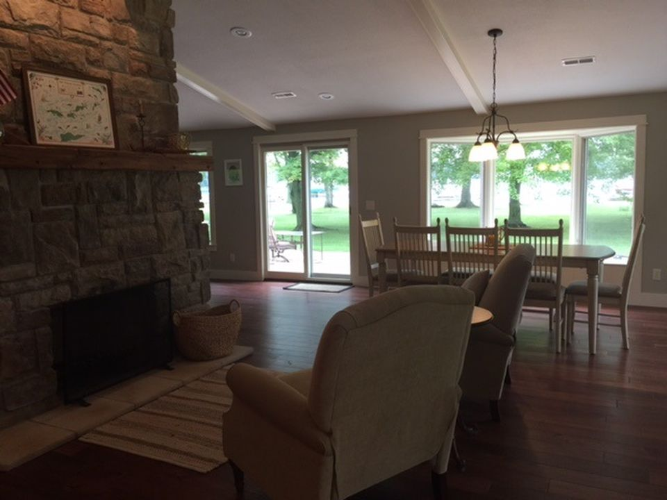6565 N Kalorama Rd, Leesburg, IN 46538 -  $950,000 home for sale, house images, photos and pics gallery