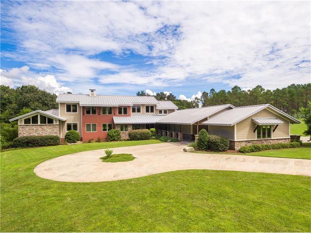 6819 Tuscawilla Dr, Leesburg, FL 34748 -  $864,900