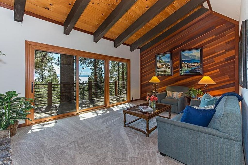 695 Tyner Way, Incline Village, NV 89451 -  $1,070,000 home for sale, house images, photos and pics gallery