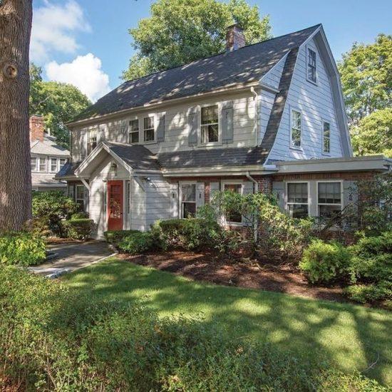 70 Greylock Rd, Newton, MA 02465 -  $1,099,000
