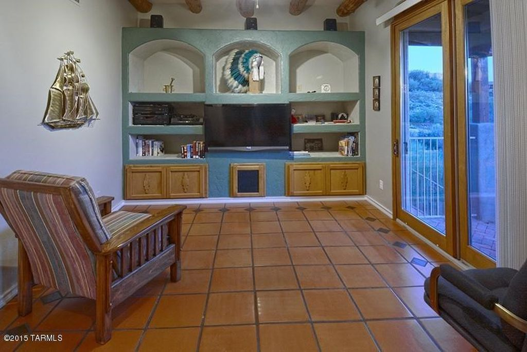 7080 N Sunset Canyon Dr, Tucson, AZ 85718 -  $995,000 home for sale, house images, photos and pics gallery