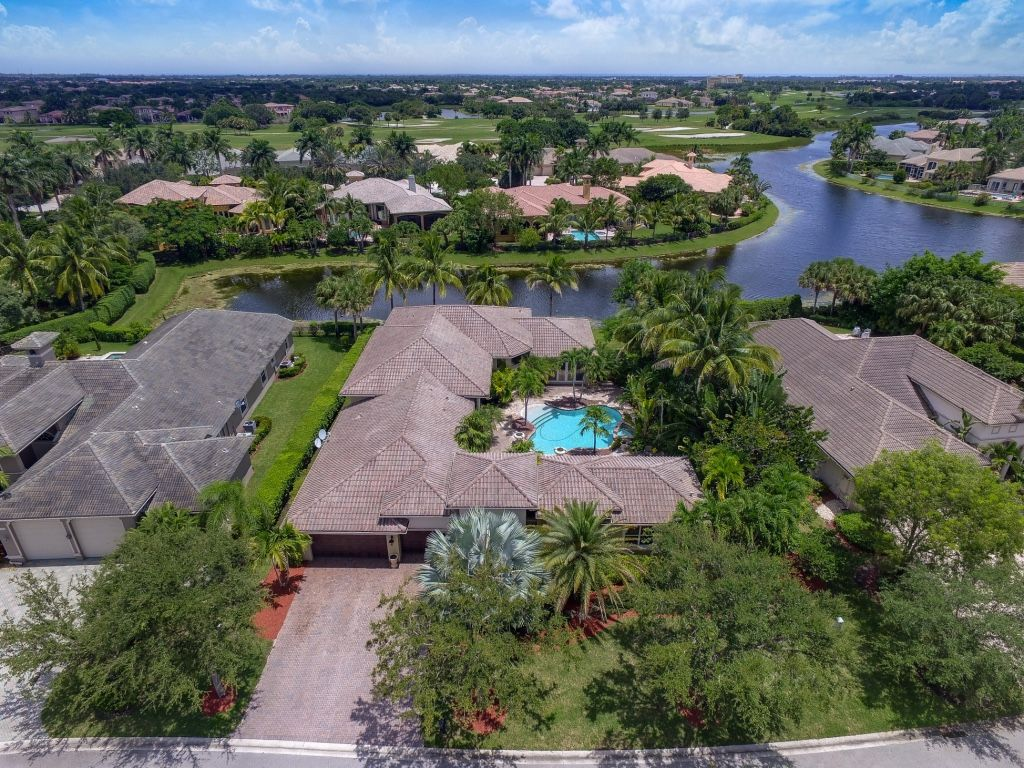 7096 NW 127th Way, Parkland, FL 33076 -  $949,500