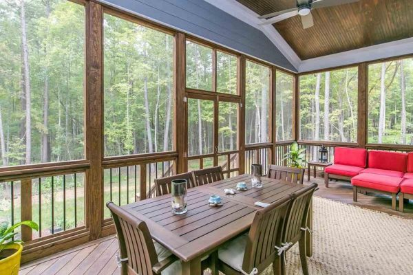 7121 Cove Lake Dr, Wake Forest, NC 27587 -  $972,500