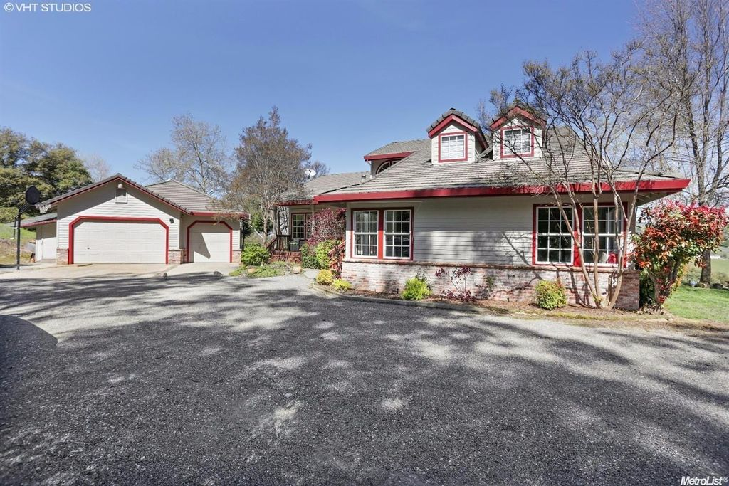 725 Ralston Ln, Newcastle, CA 95658 -  $865,000 home for sale, house images, photos and pics gallery