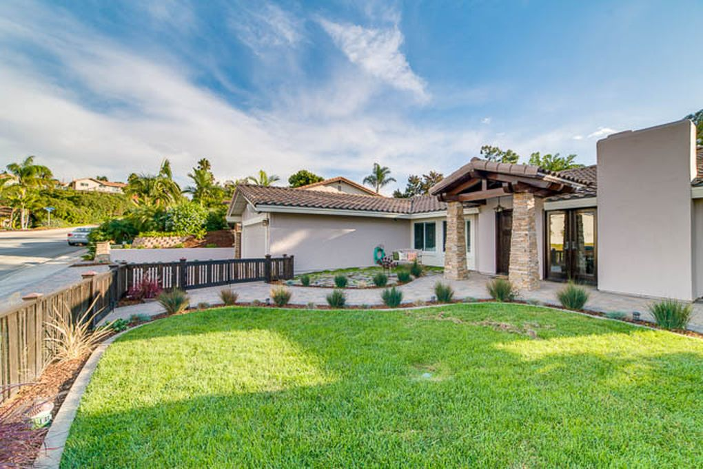 741 Santa Florencia, Solana Beach, CA 92075 -  $975,000 home for sale, house images, photos and pics gallery