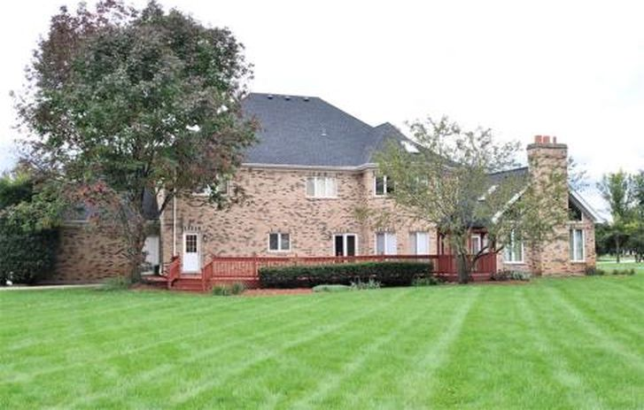 8 Pentwater Dr, South Barrington, IL 60010 -  $971,000 home for sale, house images, photos and pics gallery