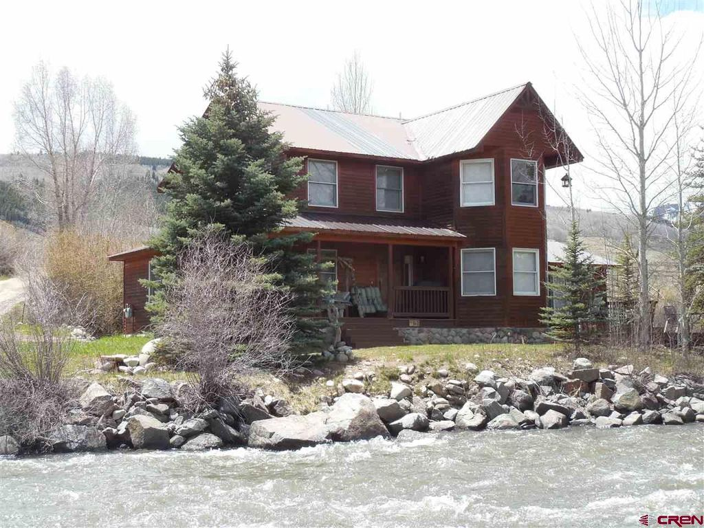 81 Jacquelyn Ln, Crested Butte, CO 81224 -  $1,045,000