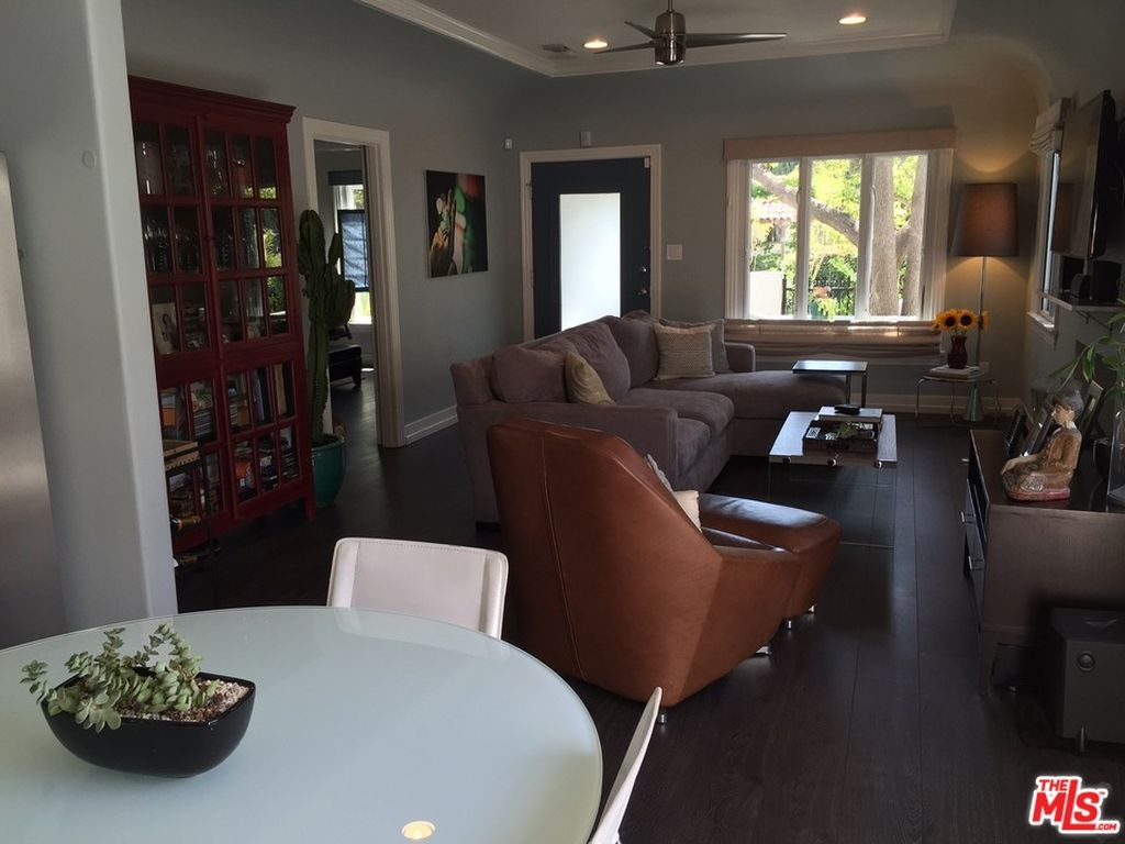 8109 Waring Ave, Los Angeles, CA 90046 -  $989,000 home for sale, house images, photos and pics gallery