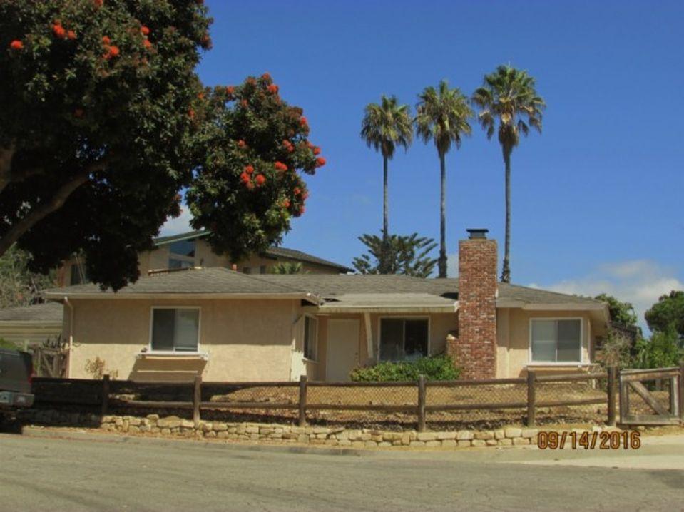 829 Roberto Ave, Santa Barbara, CA 93109 -  $1,017,900