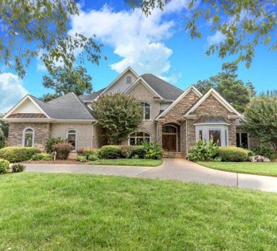 8317 Davishire Dr, Raleigh, NC 27615 -  $980,000