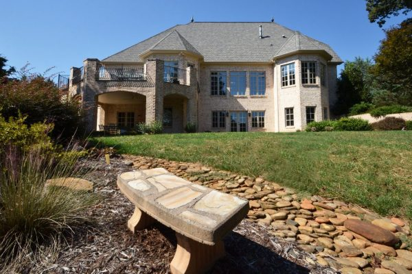 8373 Tuscany Dr, Lewisville, NC 27023 -  $998,000