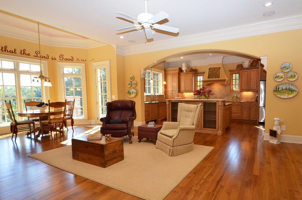 8373 Tuscany Dr, Lewisville, NC 27023 -  $998,000 home for sale, house images, photos and pics gallery