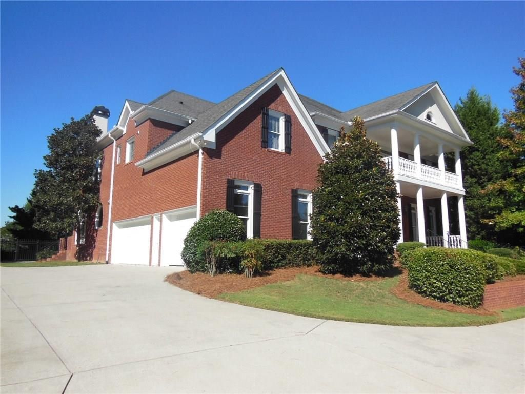 8450 Saint Marlo Fairway Dr, Duluth, GA 30097 -  $889,800