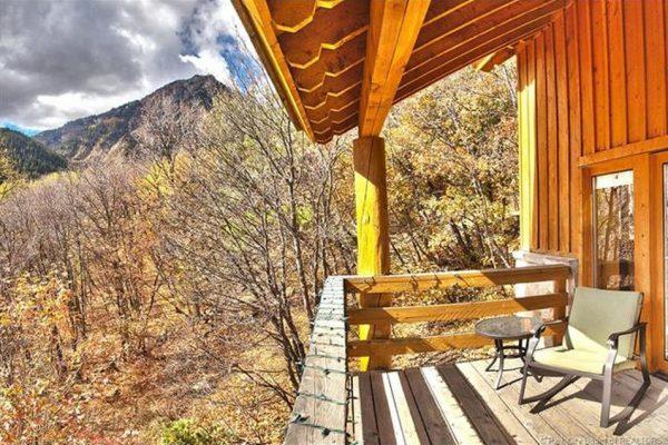 8885 Timphaven Rd, Sundance, UT 84604 -  $945,000