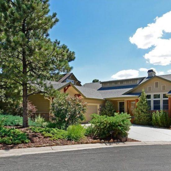 904 Parkcliff Ln, Castle Pines, CO 80108 -  $895,000