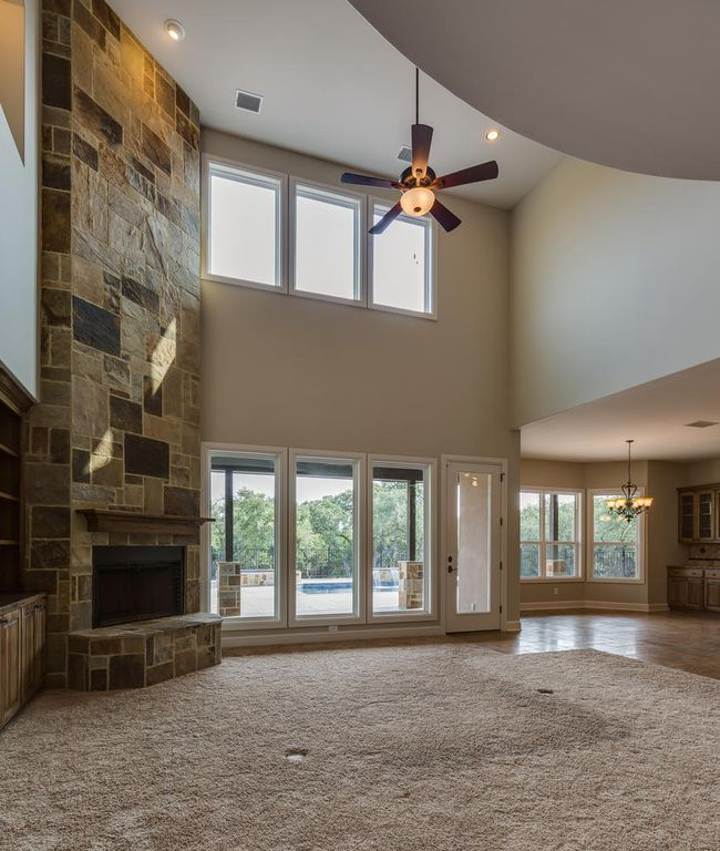 94 Sendero Woods, Fair Oaks Ranch, TX 78015 -  $895,000 home for sale, house images, photos and pics gallery