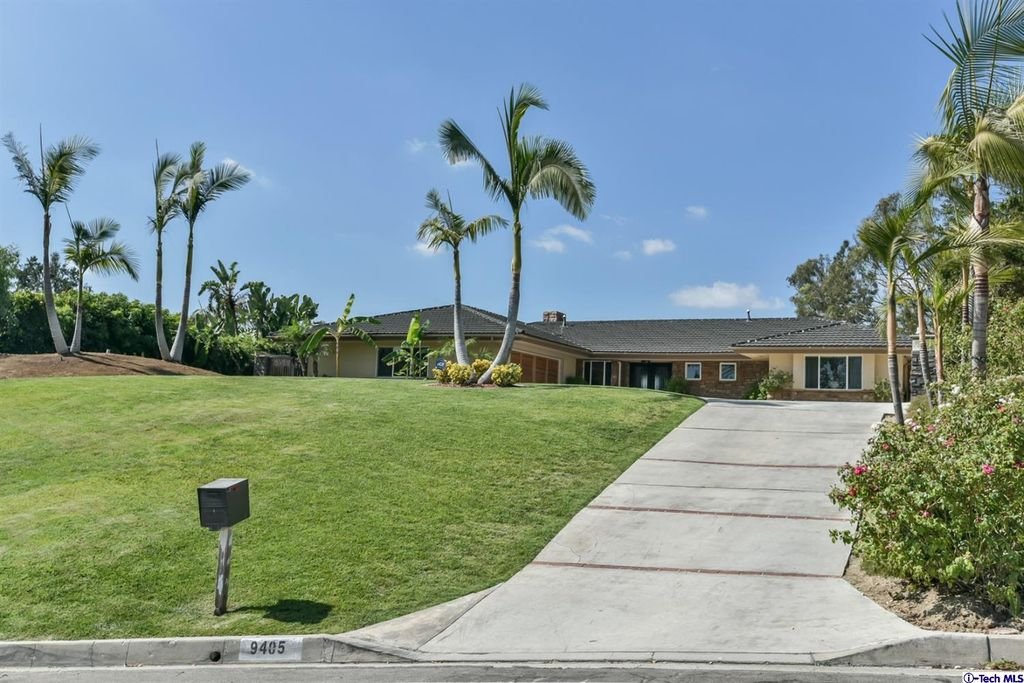 9405 La Alba Dr, Whittier, CA 90603 -  $1,150,000 home for sale, house images, photos and pics gallery