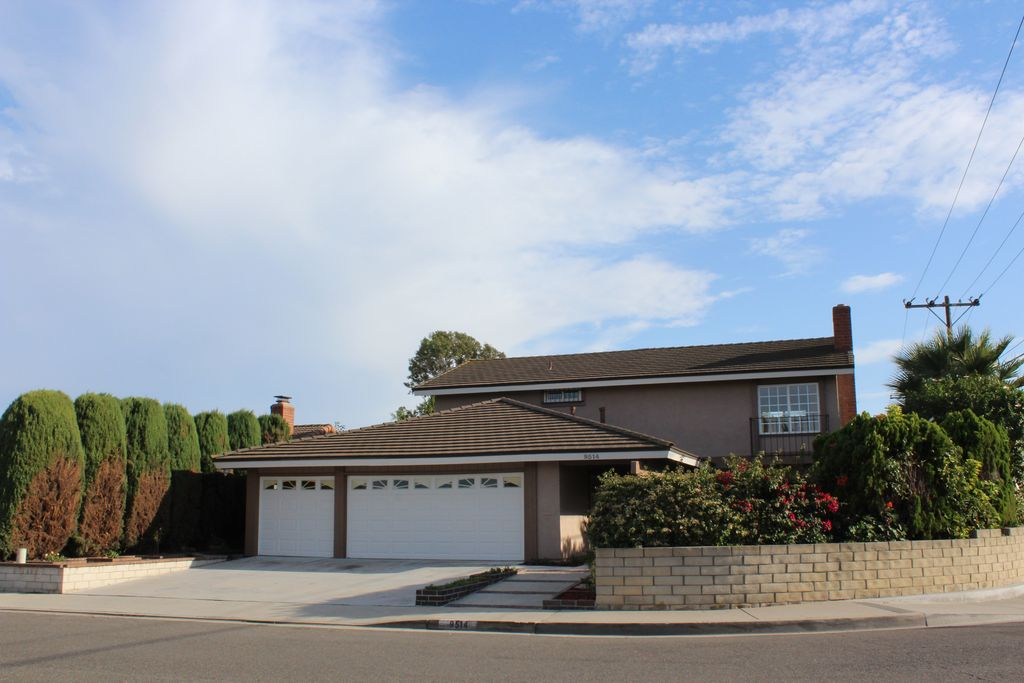9514 Shamrock Ave, Fountain Valley, CA 92708 -  $823,900 home for sale, house images, photos and pics gallery