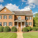 9820 Brooks Hall Pl, Henrico, VA 23238 -  $1,069,000
