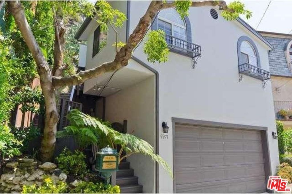 9971 Westwanda Dr, Beverly Hills, CA 90210 -  $910,000 home for sale, house images, photos and pics gallery