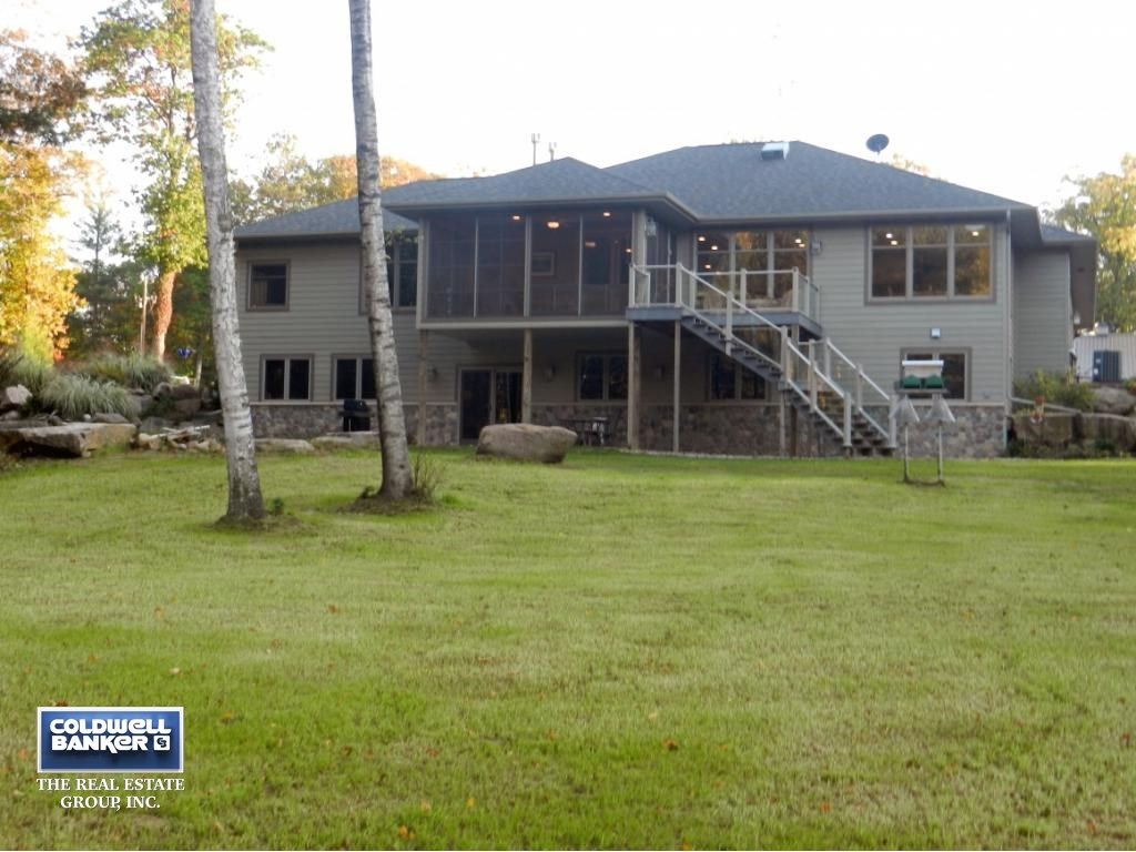 N10459 Pine Rapids Ln, Tigerton, WI 54486 -  $874,444 home for sale, house images, photos and pics gallery