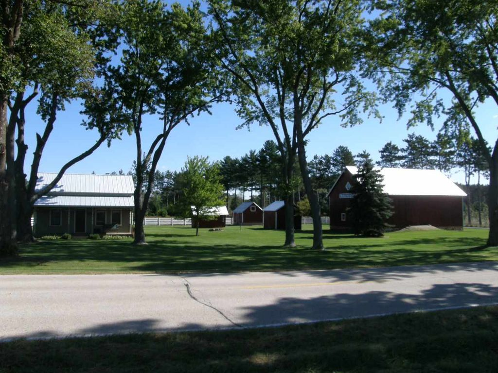 N7160 County Road D, Princeton, WI 54968 -  $879,000 home for sale, house images, photos and pics gallery