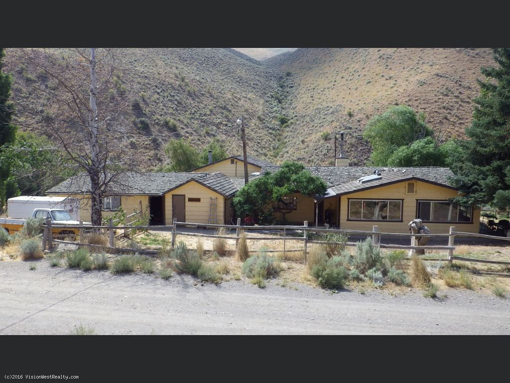Idaho House Willow Crk Orovada Nv 89425 960 000 House For Sale