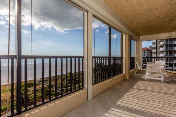 100 N Collier Blvd APT 708, Marco Island, FL 34145 -  $1,100,000