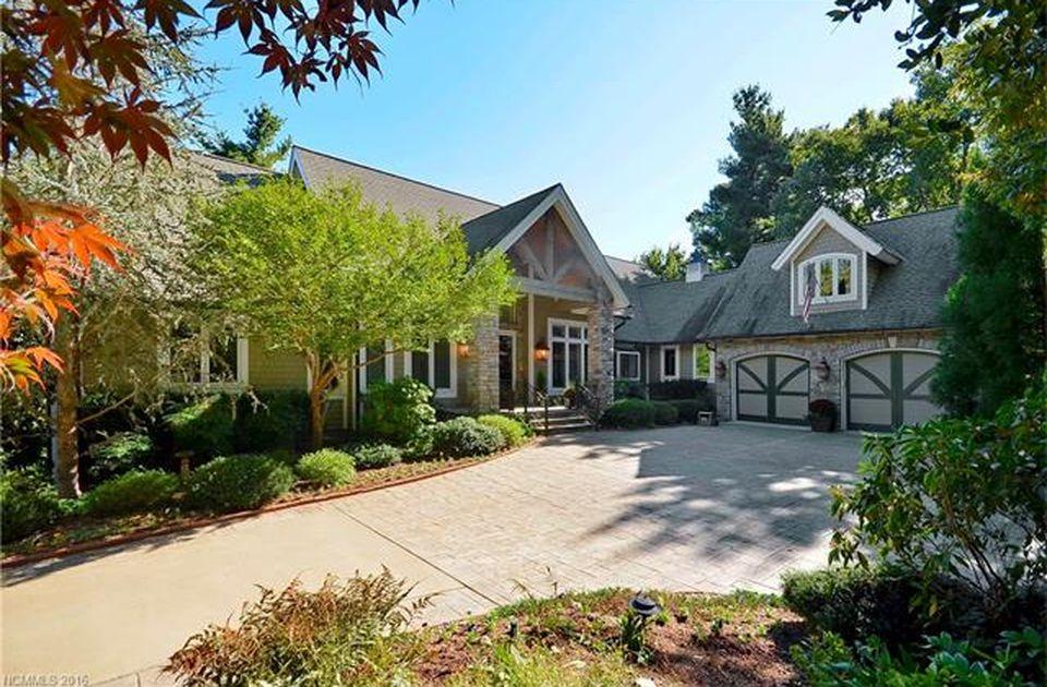 103 Cliffbrook Ct, Flat Rock, NC 28731 -  $1,090,000
