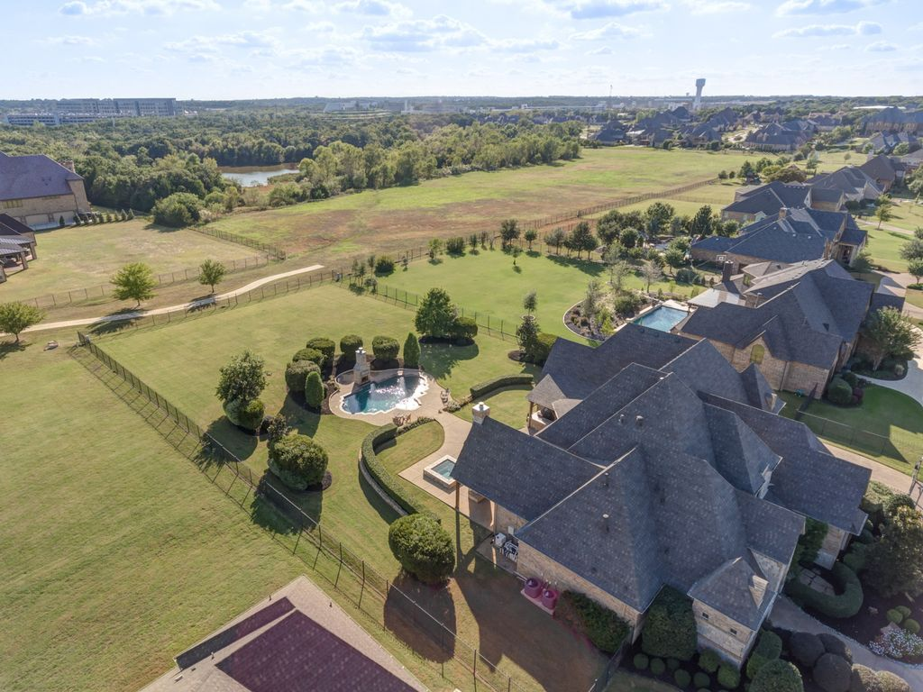 105 Clariden Ranch Rd, Southlake, TX 76092 -  $1,099,000 home for sale, house images, photos and pics gallery